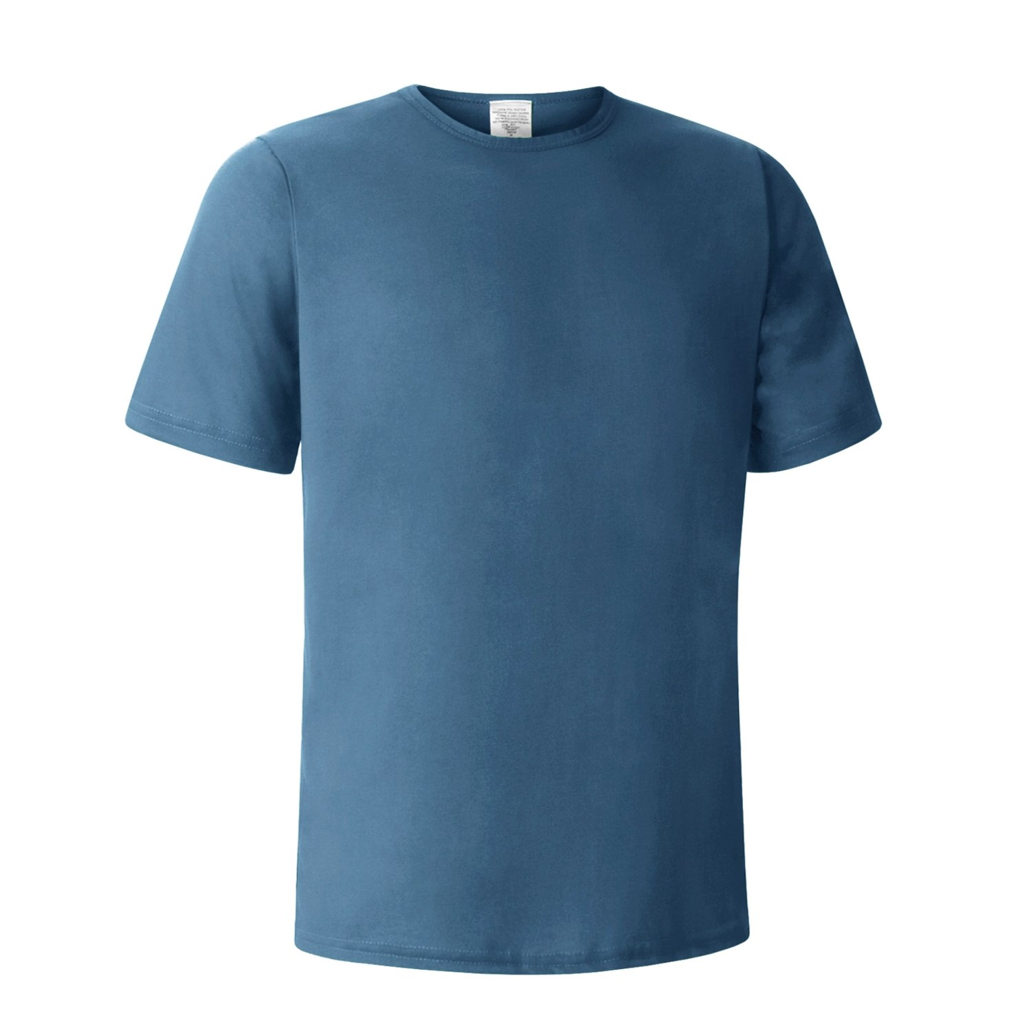 Wickers moisture wicking t shirt for men 15211 save 52 for Moisture wicking dress shirts