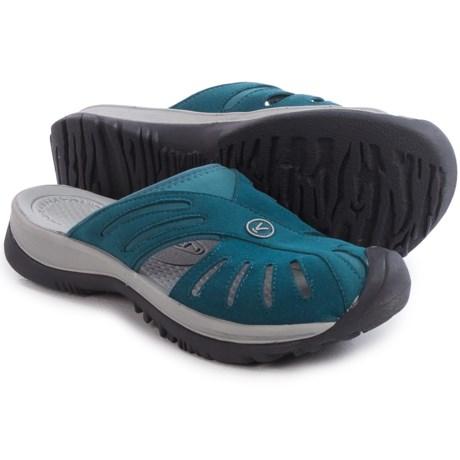 Keen Rose Slide Sandals (For Women)