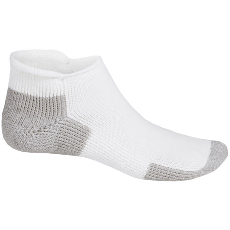 Thorlo THOR-LON® Rolltop Running Socks - Rolltop ankle (For Men and Women)