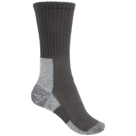 Thorlo Trail Hiking Socks - Crew (For Women)