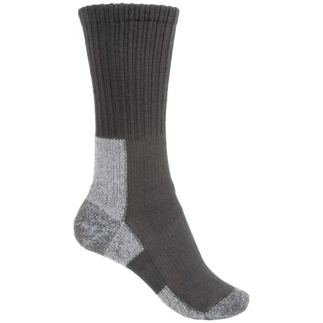 Thorlo Trail Hiking Socks - Crew (For Women)