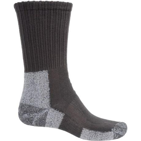 Thorlo THOR-LON® Trail Hiking Socks - Crew (For Men)
