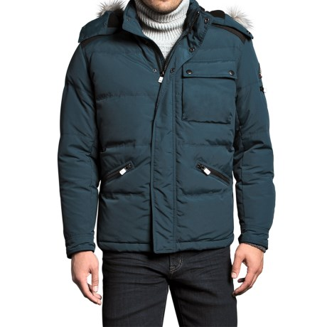 VRY WRM Peak Down Jacket (For Men)