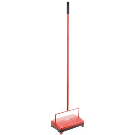 Fuller Brush Company Electrostatic Carpet Sweeper