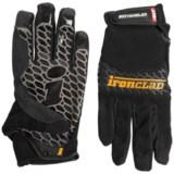 Ironclad Box Handler Work Gloves (For Men and Women)