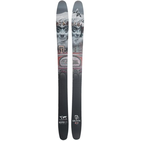 Icelantic Keeper Alpine Skis