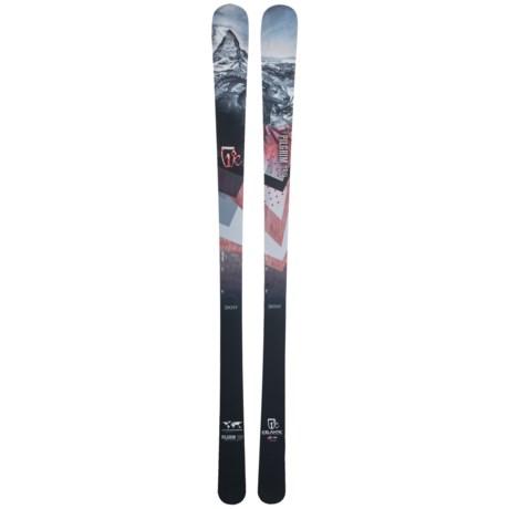 Icelantic Pilgrim SKNY Alpine Skis