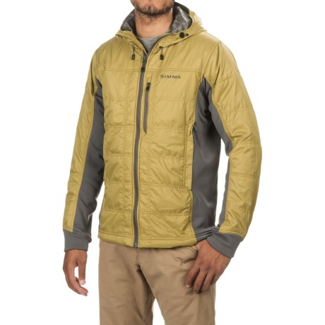 Simms Kinetic PrimaLoft® Jacket - Insulated, Polartec® Wind Pro® (For Men)