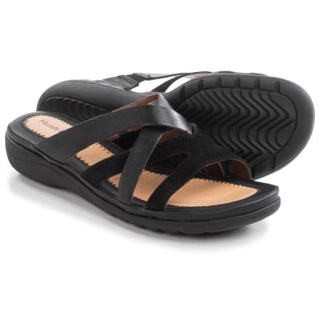 Hush Puppies Golva Keaton Sandals - Leather (For Women)