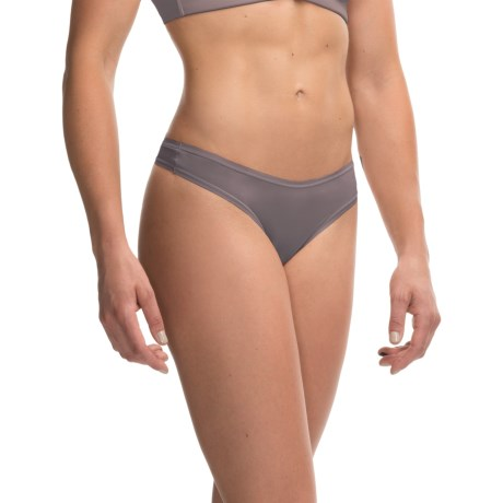 Natori Bliss Fit Panties - Thong (For Women)