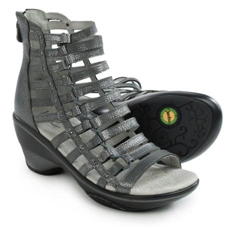 Jambu Brookline Gladiator Sandals - Leather (For Women)