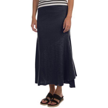 Neon Buddha Day Tripper Skirt - Stretch Cotton (For Women)