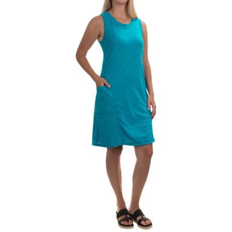 Neon Buddha Johanna Tank Dress - Sleeveless (For Women)