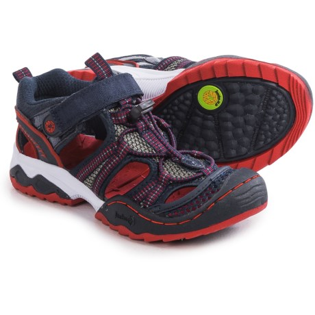 Jambu Piranha 4 Sport Sandals (For Little and Big Boys)