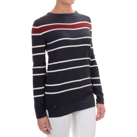Barbour Burnmouth Sweater (For Women)