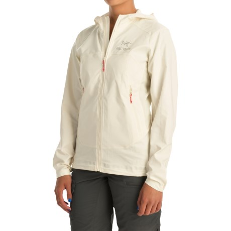 Arc'teryx Tenquille Hooded Jacket (For Women)