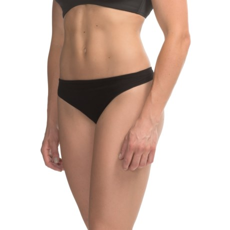 Commando Ballet Seamless Panties - Thong (For Women)