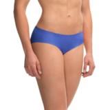 Commando Seamless Panties - Bikini Briefs, Stretch Cotton (For Women)
