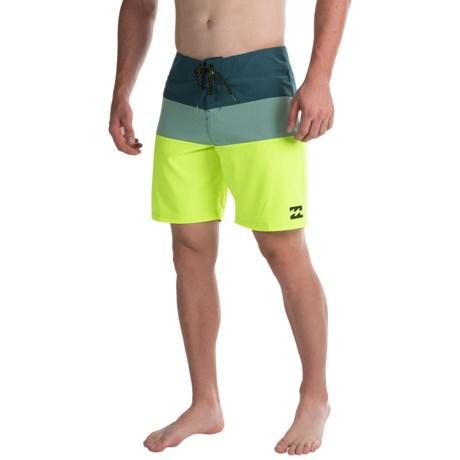 Billabong Tribong X Boardshorts (For Men)