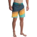 Billabong Slice Lo Tides Boardshorts (For Men)