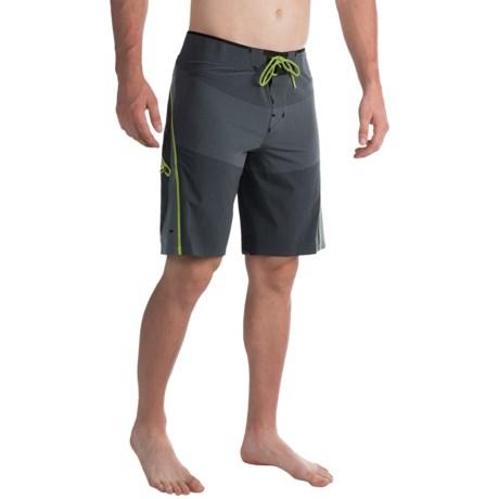 Billabong Fluid X Airlite Boardshorts (For Men)