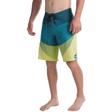 Billabong Fluid X Boardshorts (For Men)