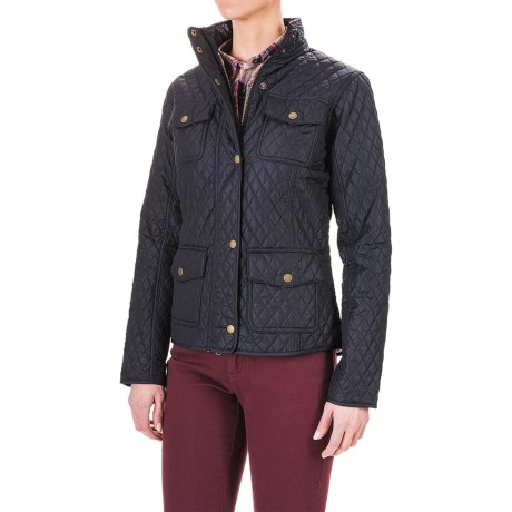 Barbour Kailzie Quilted Jacket (For Women)