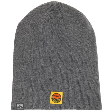 Storm Creek Live Your Dreams Beanie (For Men and Women)