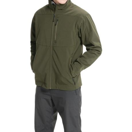 Storm Creek Sean Soft Shell Jacket - Waterproof (For Men)