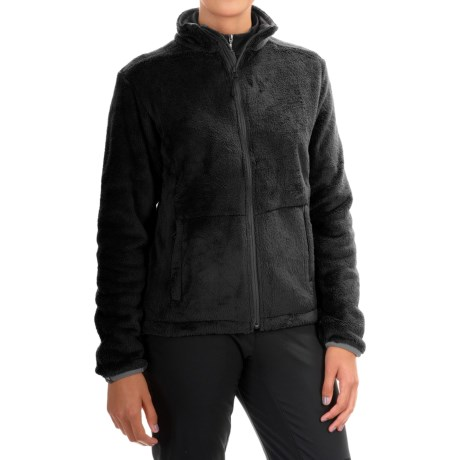 Storm Creek Eva Chenille Fleece Jacket (For Women)
