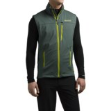 Marmot Leadville Soft Shell Gore-Tex® Vest - Waterproof (For Men)