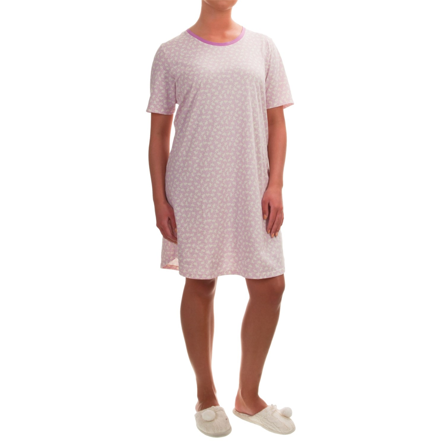 Calida Special Sleep Shirt For Women 153nf Save 63