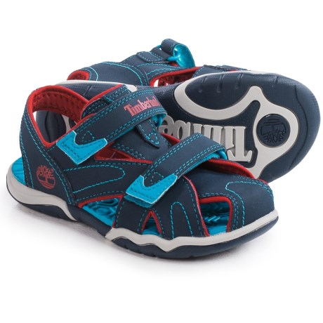 Timberland Adventure Seeker Sandals - Closed Toe (For Little and Big Kids)