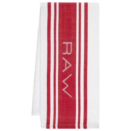 KAF Home Cotton Kitchen Towel
