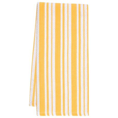 KAF Home Basket-Weave Kitchen Towel