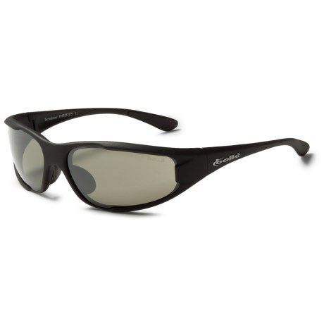 Bolle Turbulence Sunglasses - Mirrored