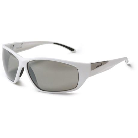 Bolle Keel Sunglasses