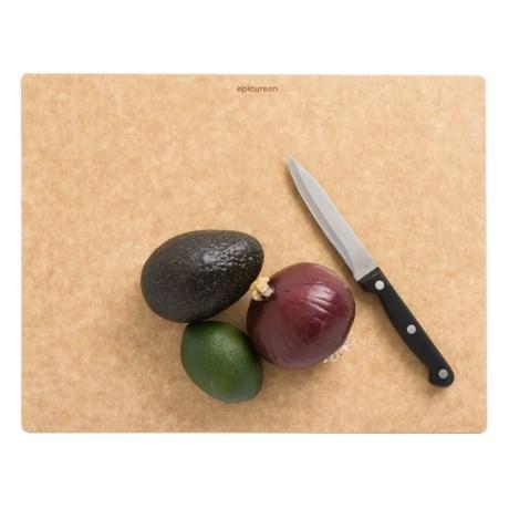 """Epicurean Gourmet Series Cutting Board - 15x11"""""""