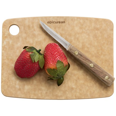 Epicurean Kitchen Series Cutting Board - 8x6""
