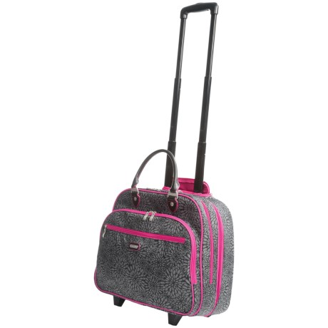 baggallini Rolling Tote Bag (For Women)