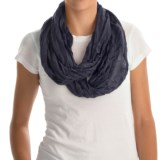 Threads 4 Thought Soft Modal Infinity Scarf (For Women)
