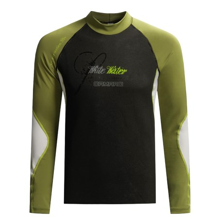 Camaro Thermo Guard Shirt - Long Sleeve (For Men)