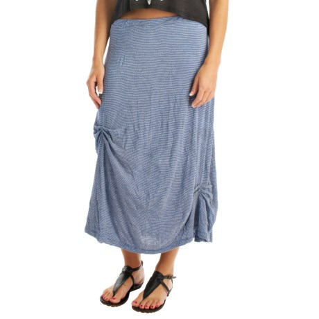 Nomadic Traders Apropos More Than a Crush Gently Lifted Skirt (For Women)