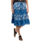 Nomadic Traders Wrap It Up Abby Skirt (For Women)