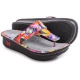 Alegria Carina Sandals - Leather (For Women)