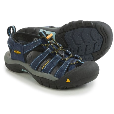 Keen Newport H2 Sandals (For Big Kids)