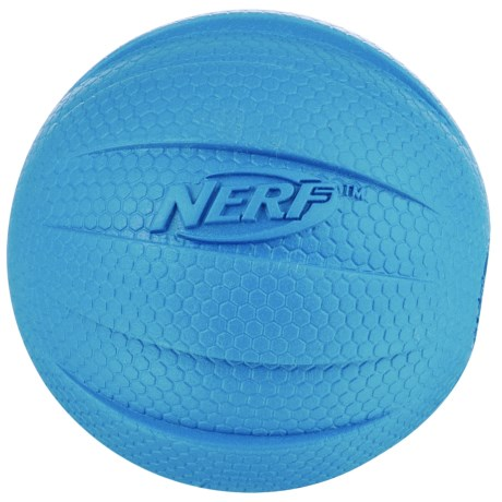 Nerf Dog Squeaker Ball Dog Toy