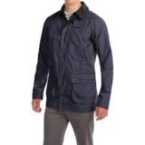 Barbour Washed Slim Bedale Jacket - Cotton (For Men)