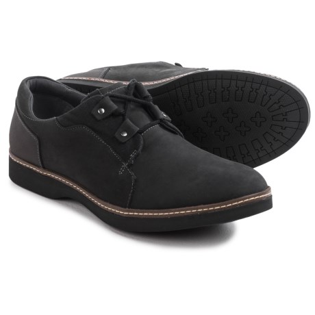 Ahnu Cortland Shoes - Leather (For Men)