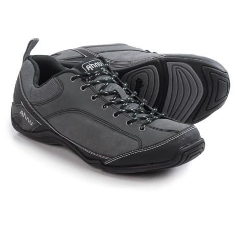 Ahnu Belgrove II Shoes - Nubuck and Suede (For Men)